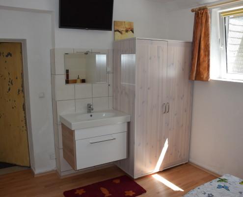 Oliver 4 Alpine appartement