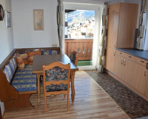 Haus Andre Apartment 2