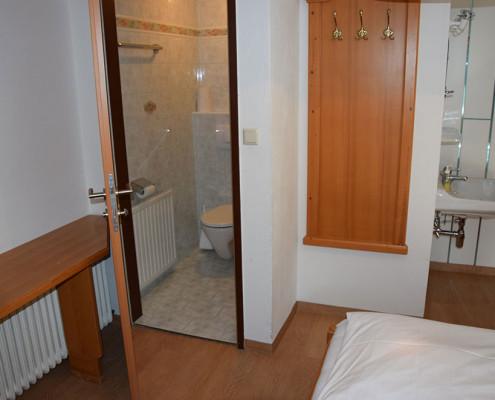 Haus Andre Apartment 3