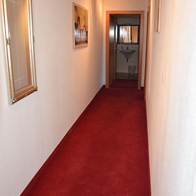 Haus Andre Apartment 4
