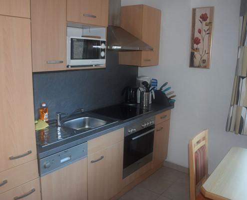 Haus Andre Apartment 6