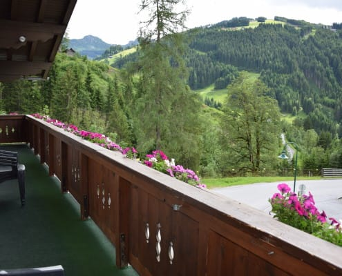 Grafenberg Wagrain Alps