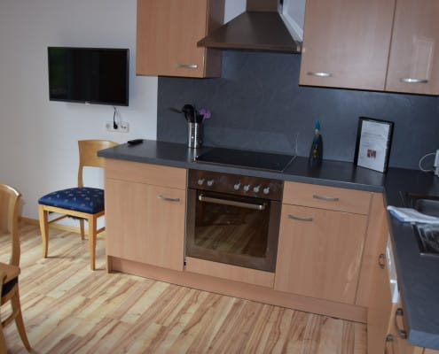 Holiday appartement Andre 4 kitchen