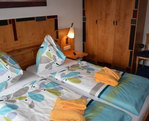 Andre 4 schlafzimmer ferienapartment Wagrain