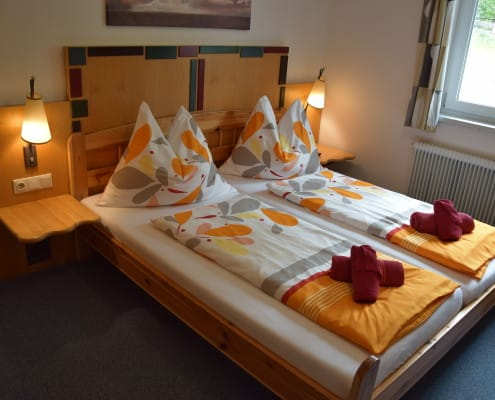 Kirchboden Wagrain holiday apartment Andre 6
