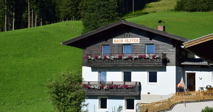 Haus Oliver in Wagrain