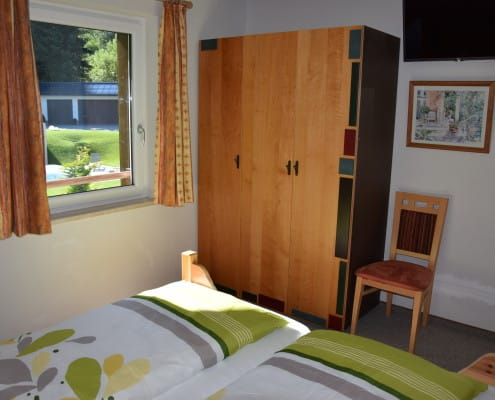 Self catering apartment Oliver 2 in Wagrain